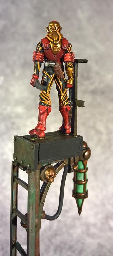 Le veilleur (figurine Infinity) 624963Leveilleur7