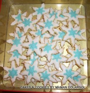 Décembre 2011 : biscuits décorés 6249741000334