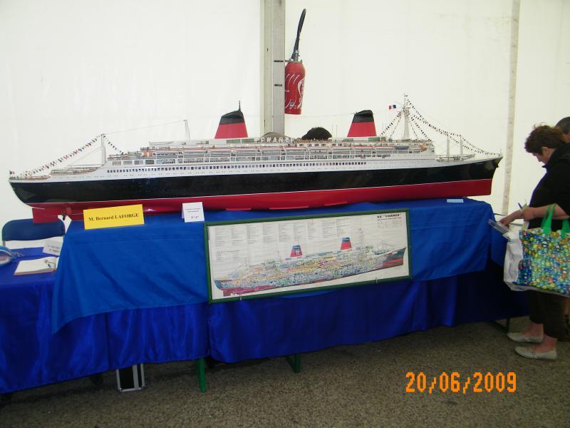 Expo La Petite Armada du Tréport 2009 6260751000127