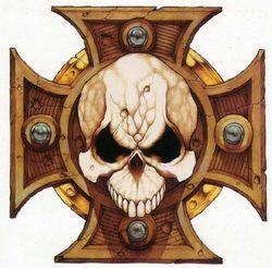 Basher Rocksta façon Warhammer 40000 626352Cruxterminatus