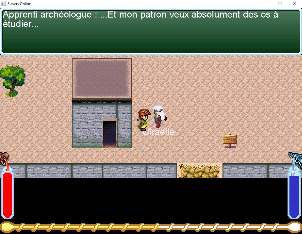 [ Correction ] Île des sages 627158yjt
