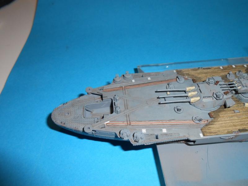 Yamato 1/700 fuji, PE,Pont en bois et babioles - Page 5 627182DSCN6292