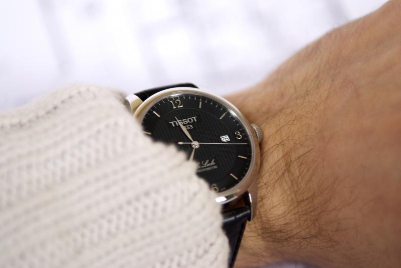 [Revue] Tissot Le Locle Chronomètre 627281DSC3592