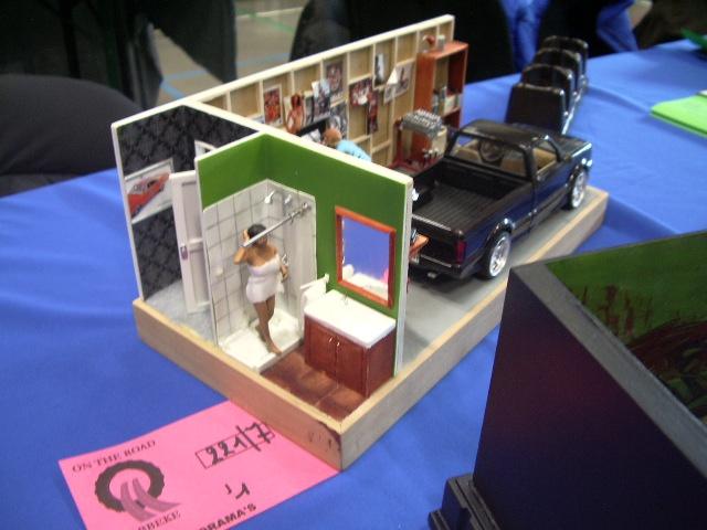 exposition salon de la maquette  a jabbeke en belgique  627331IMGP1502