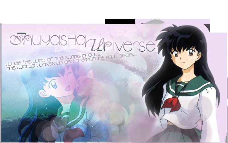 Forum RPG Inuyasha Universe
