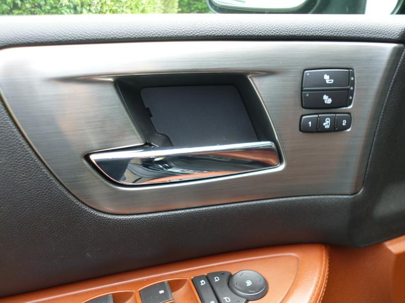 HUMMER H2 V8 6,2L Luxury 2008  (RUN) 627705P1040056