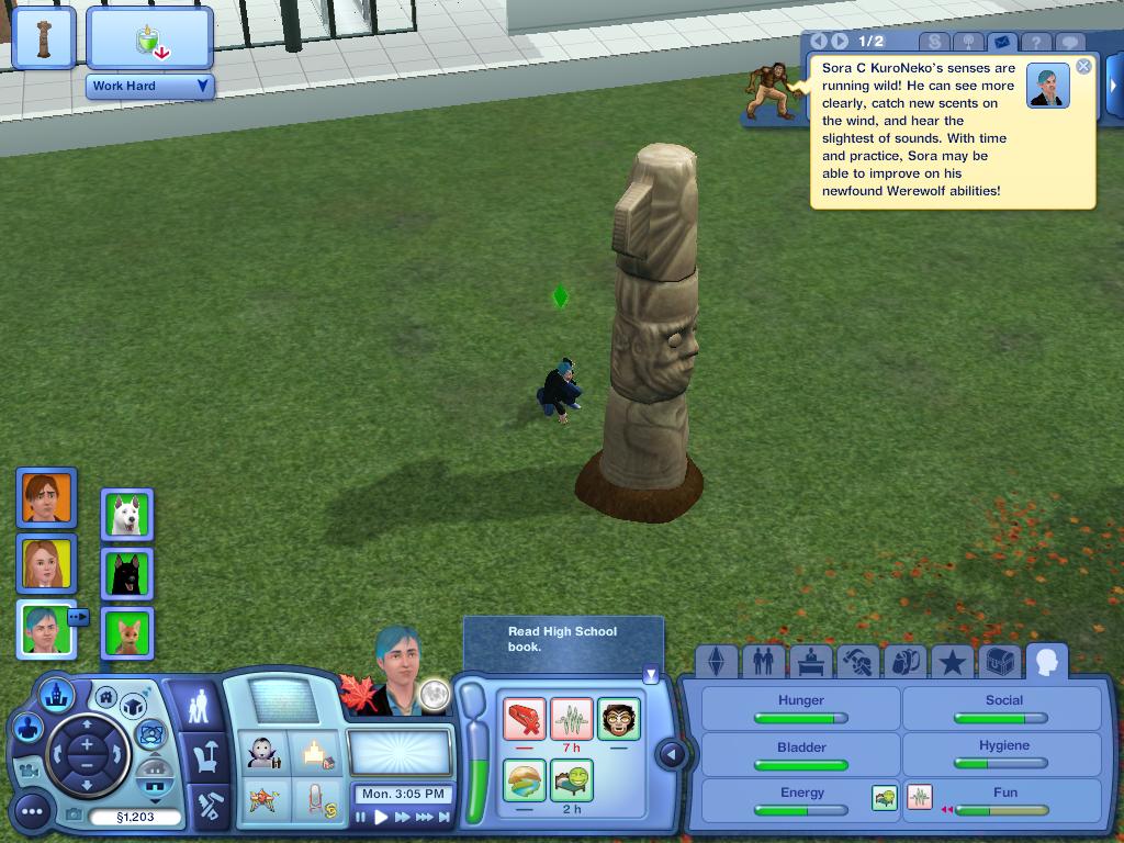 Les Sims ... Avec Kimy ! 627906Sorarveilleunepierre
