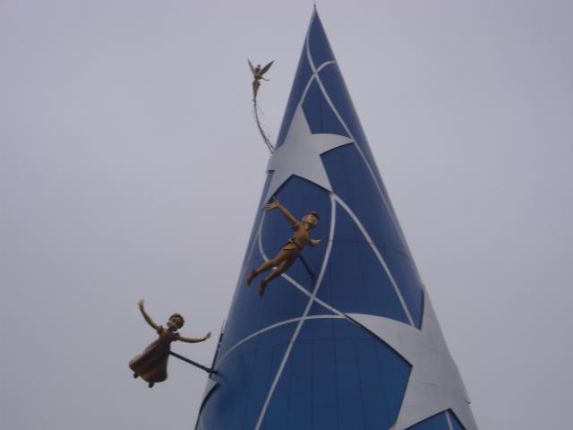 [Disneyland Paris] Premier séjour au DLH (31 janv.-2 fév. 2011) + un anniversaire inoubliable ! - Page 4 628206201