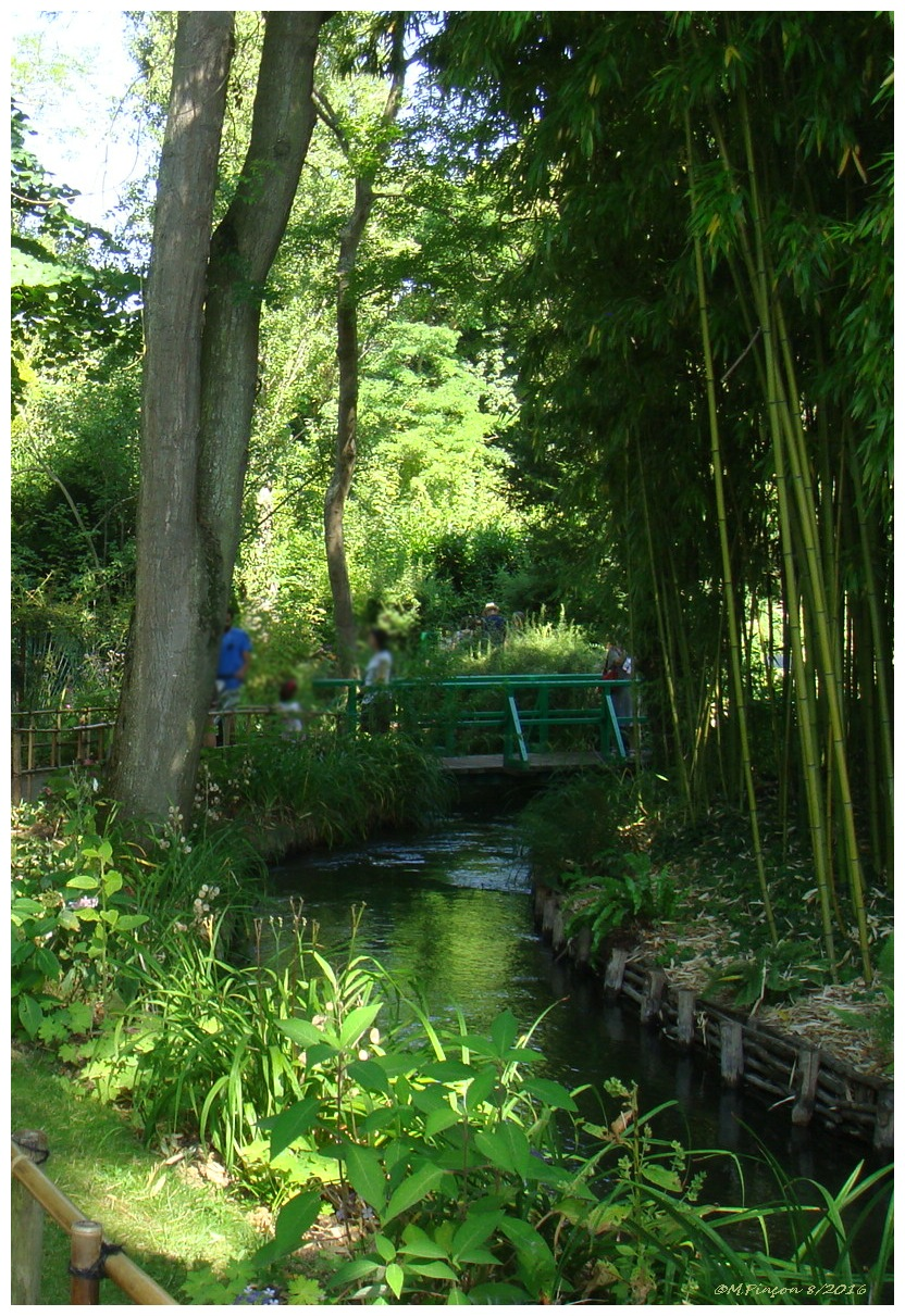 """GIVERNY"" chez Claude MONET 628290DSC010896"