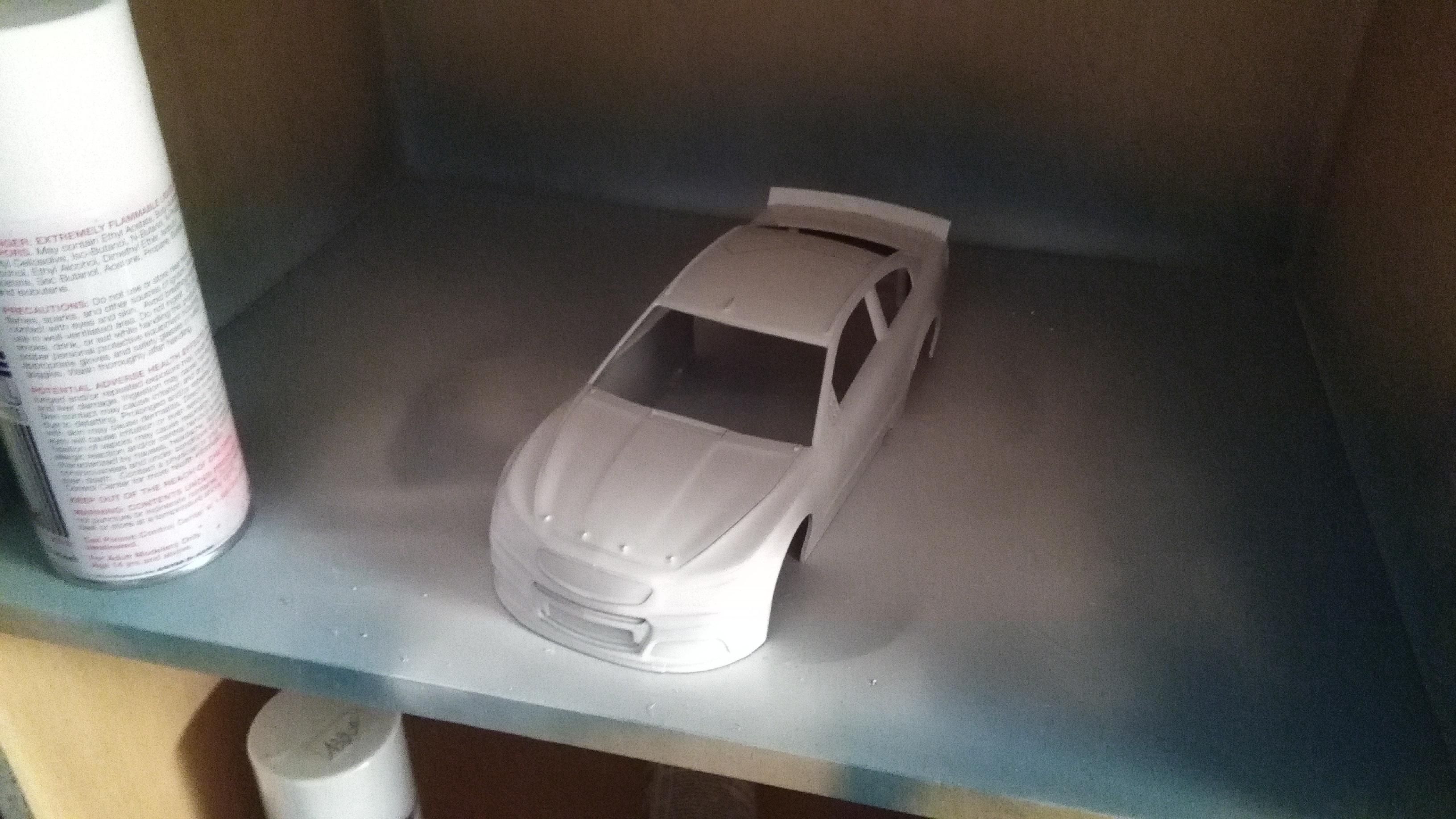 Chevrolet SS 2015 #24 Jeff Gordon 3M 628430IMG20170315140942