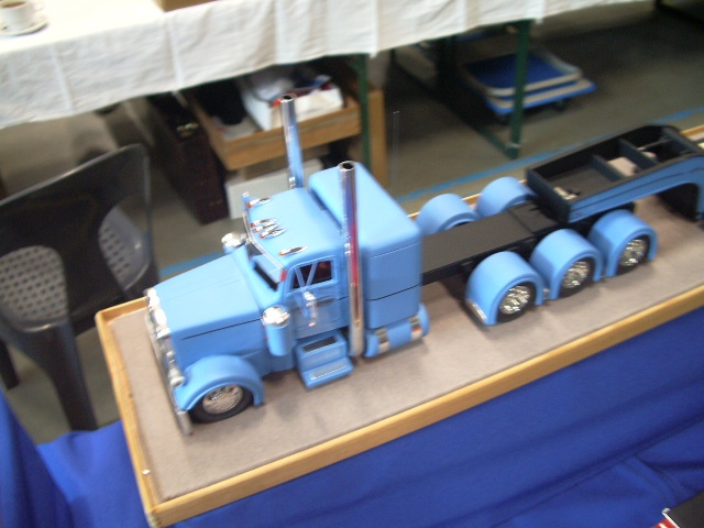 exposition salon de la maquette  a jabbeke en belgique  629154IMGP1521