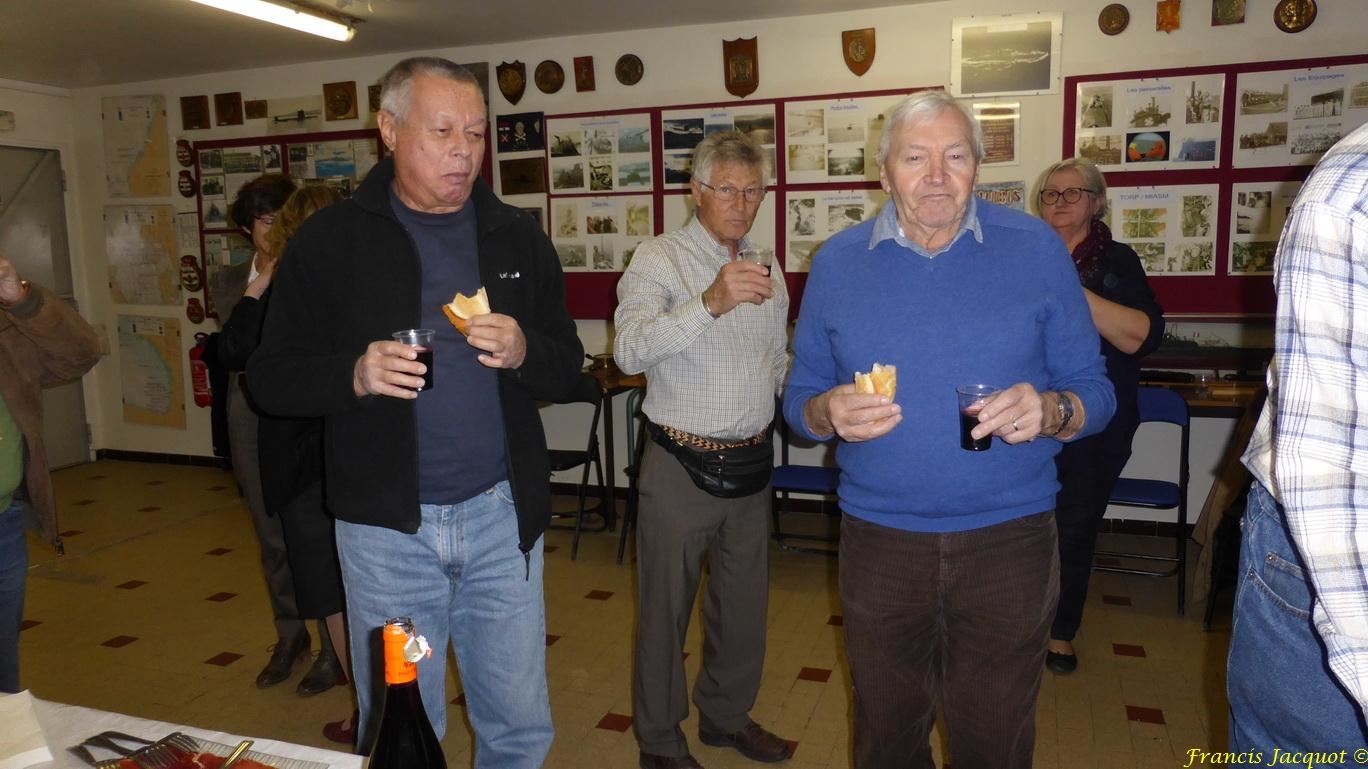 [Association anciens marins] AGASM section RUBIS (TOULON) - Page 4 6292013504