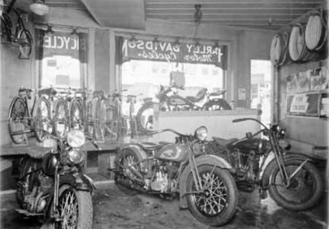 Les vieilles Harley....(ante 84) par Forum Passion-Harley 629375image822