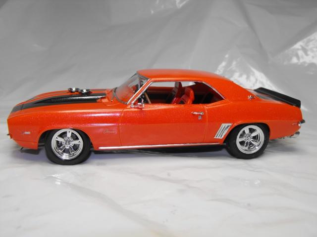 Camaro z28 RS 69' Orange juice 629581camaroz2835