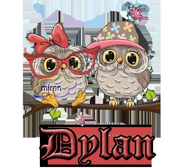 Nombres con D - Página 3 6297440Dylan