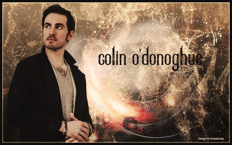 Commande de théme sur Colin O'Donoghue 629871colin
