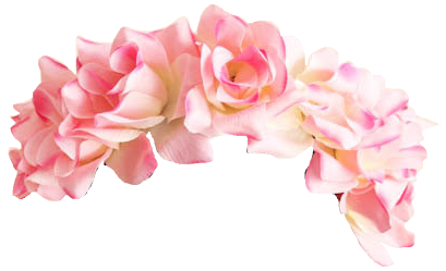 "~ Png ""Flower Crown"" ♥ ~ 630010PrettyLadySwag6"