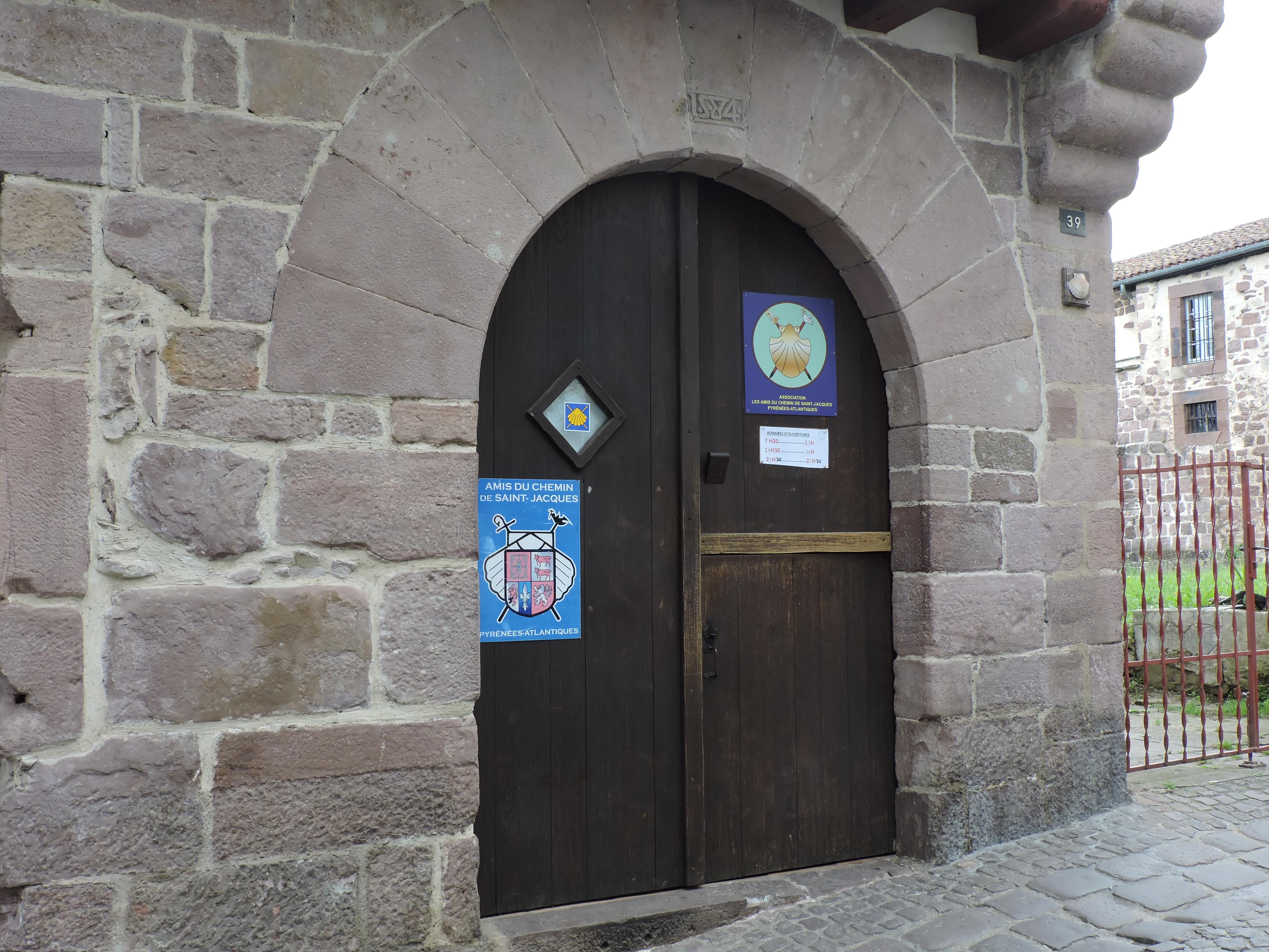 Fil ouvert-  Dates sur façades. Année 1602 par Fanch 56, dépassée par 1399 - 1400 de Jocelyn - Page 3 630273SudOuestt2016JB027