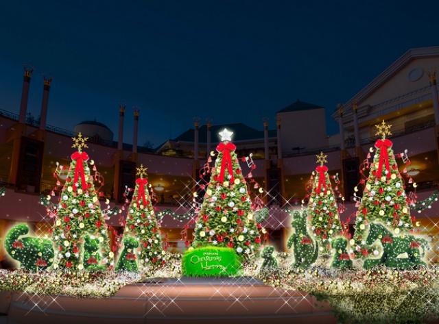 [Tokyo Disney Resort] Le Resort en général - le coin des petites infos - Page 2 630778ik2