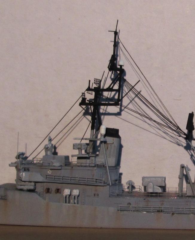 USS Charles F. Adams 1/700 631047IMG0575