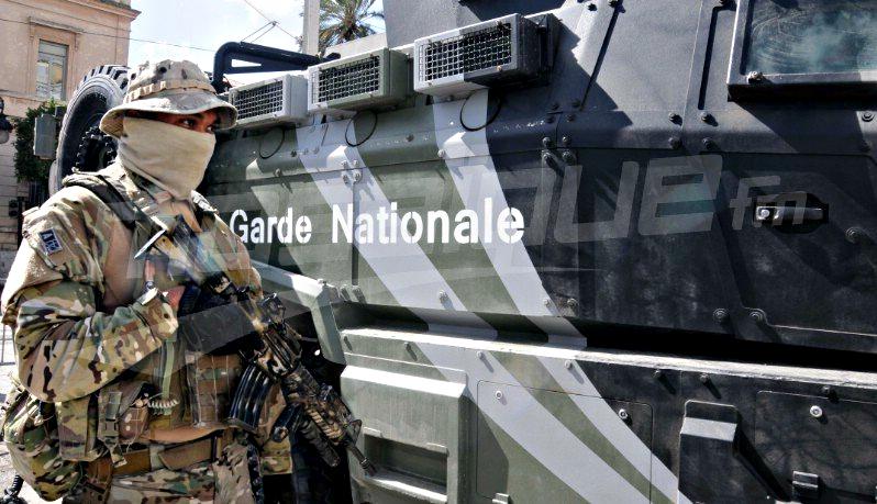 Armée Tunisienne / Tunisian Armed Forces / القوات المسلحة التونسية - Page 9 631277141