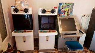 Ma petite gameroom. 63144620292901102129537843801151046194052671416460n