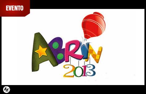 [Evento] Abrin 2013 - De 23 a 26 de Abril 631719abrin