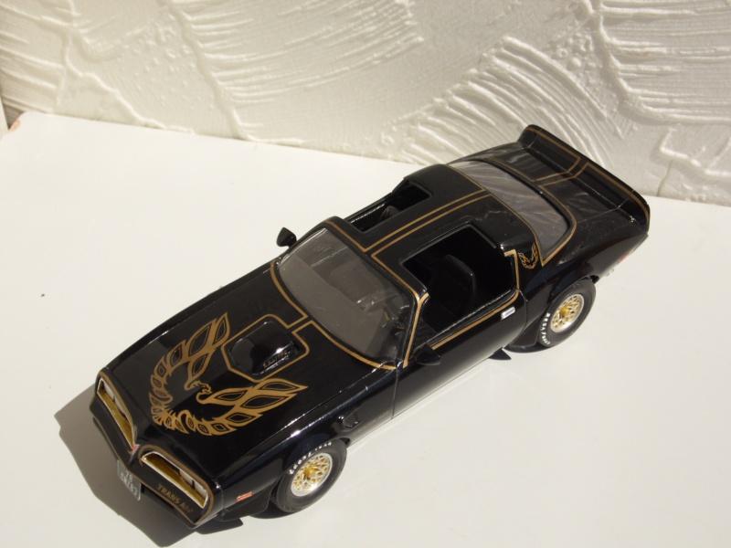 Pontiac Trans-am 77. 631828SAM4938