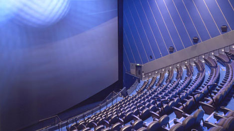 La Trilogie Batman projetée en IMAX (70mm/15 perf) au BFI à  Londres 632334imaxauditorium01