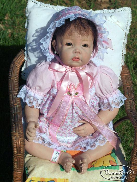Ma 1ere poupée Reborn 632612P4182074