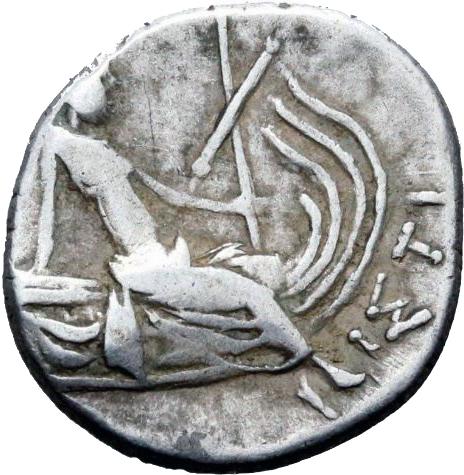 Vrai ou faux tétrobole d'argent d'Histiaia en Eubée ? 633189arnaud