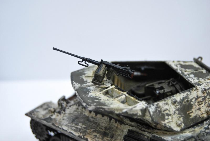 AFV CLUB - M10 Achilles Mk IIc 633602M1050