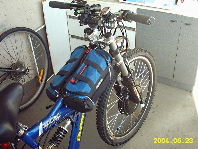 HOOLIGAN..Pas un (( GRAND )) vélo.....MAIS !!! - Page 5 6338724227