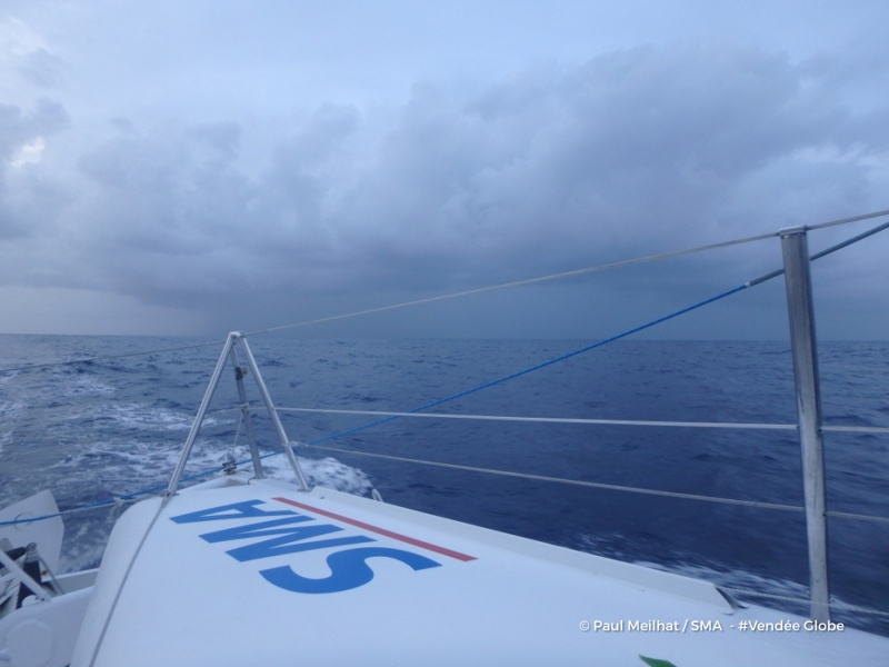 L'Everest des Mers le Vendée Globe 2016 - Page 3 634884photosentfromtheboatsmaonnovember14th2016photopaulmeilhat