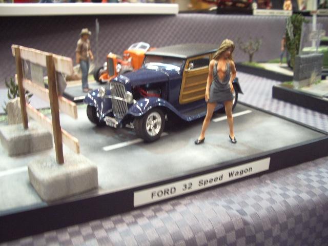 exposition salon de la maquette  a jabbeke en belgique  635150IMGP1354