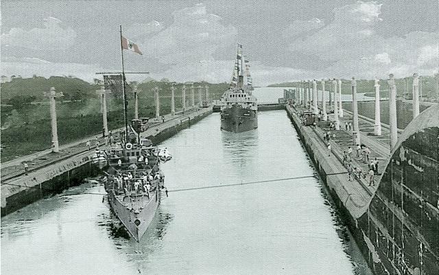 Marine du Perou  635454TENIENTERODRIGUEZ1914816esclusasgatun