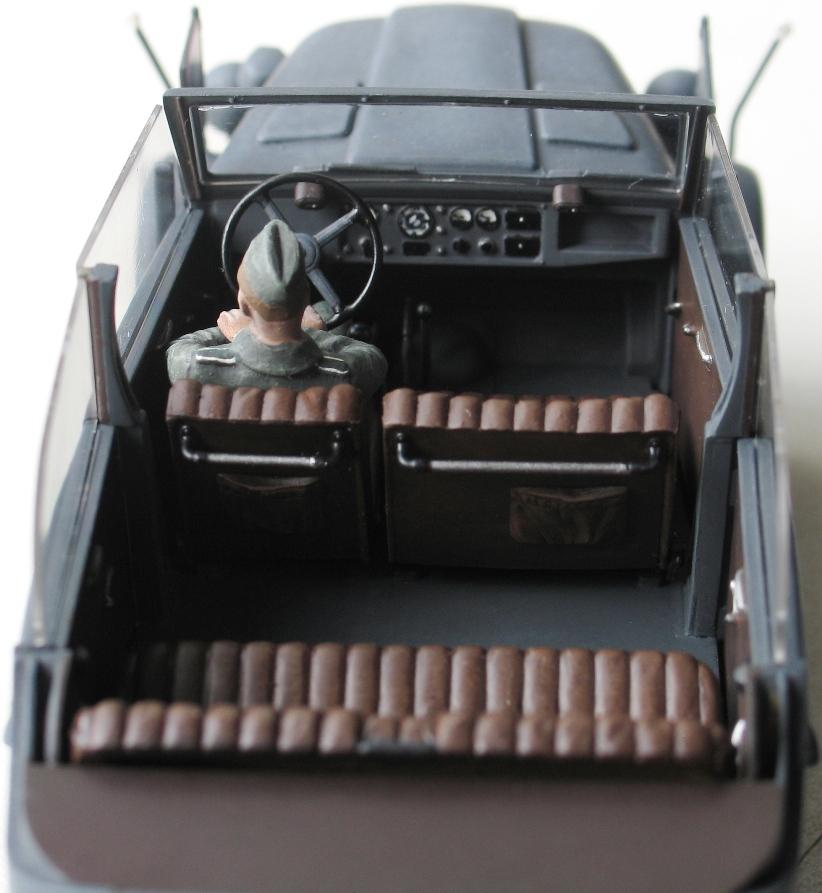 Steyr 1500A kommandeurwagen Tamiya 1/35 635538IMG0003
