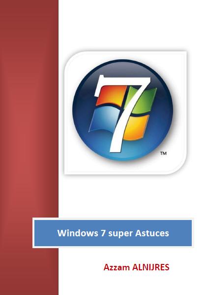 Windows 7 - Super Astuces  635689iyu