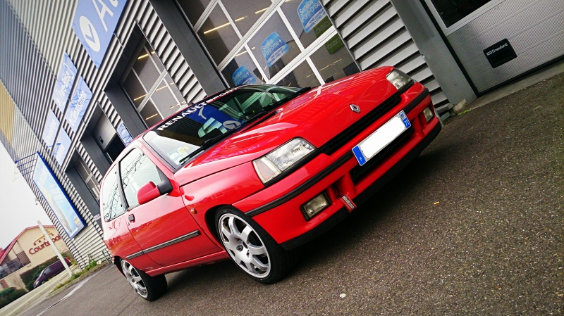 [-->JULIEN<--] Renault CLIO 16s - Page 15 636303IMG20160218141801