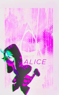 Alice Harlock