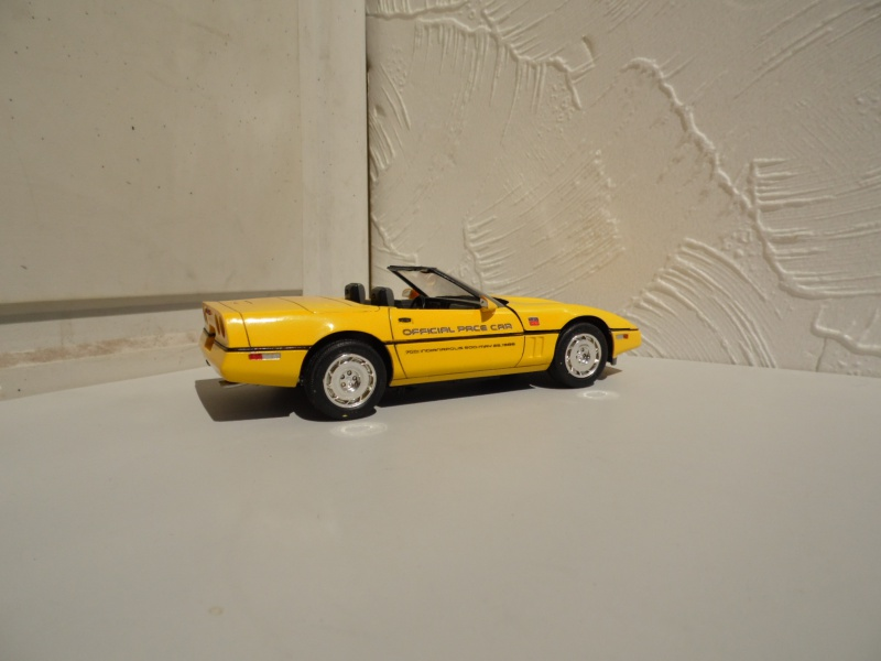 Chevrolet Corvette's C4. 637887SAM4980