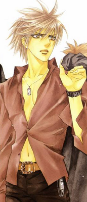 Sen Enishi