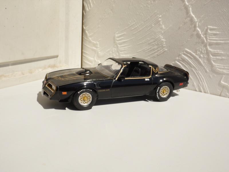 Pontiac Trans-am 77. 638942SAM4933