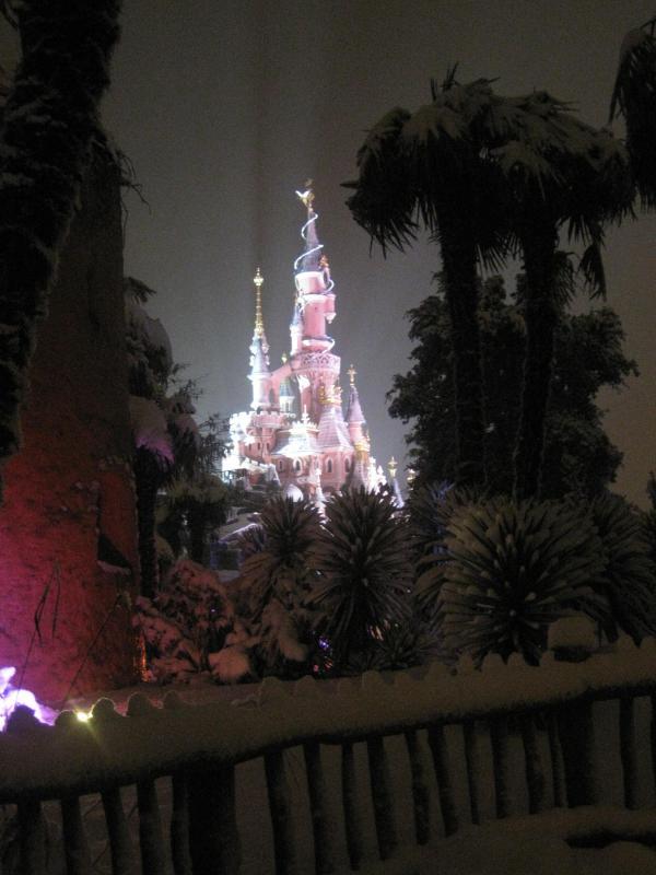 [Disneyland Paris] Disneyland Hotel - chambre Castle Club (8-10 décembre 2010) (début du TR p.9) - Page 8 639196IMG2067
