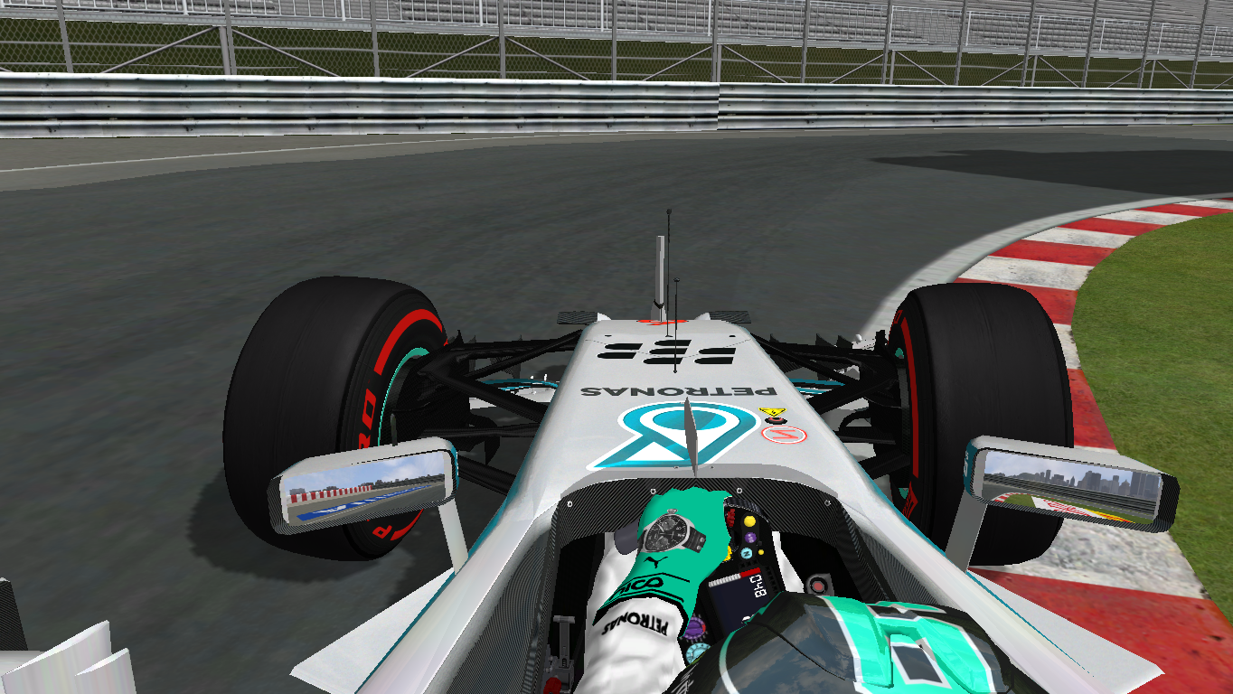 [LOCKED] F1 2014 by Patrick34 v0.91 639651rFactor2014060812280653