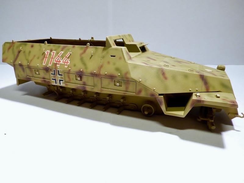 sdkfz - SdkFz 251 / 9  Tamiya / AFV 639795P1070107Copier