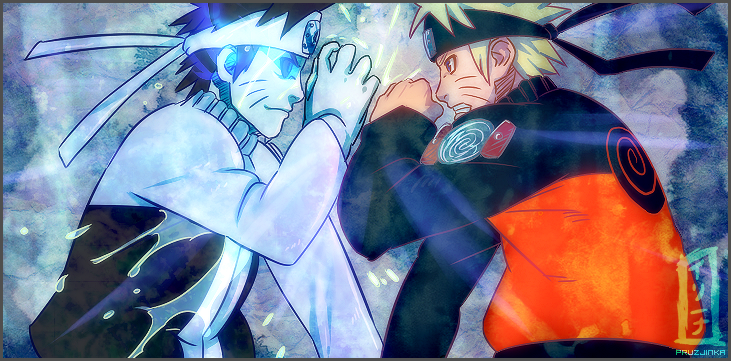 Galerie d'images Naruto - Page 5 640240Naruto493CrossOverbypruzjinka