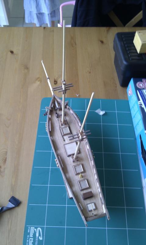 L'albatros kit de constructo - Page 3 640553IMAG0313