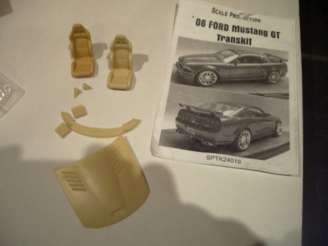 ford mustang 2005 custom  640845photosmaquetten006