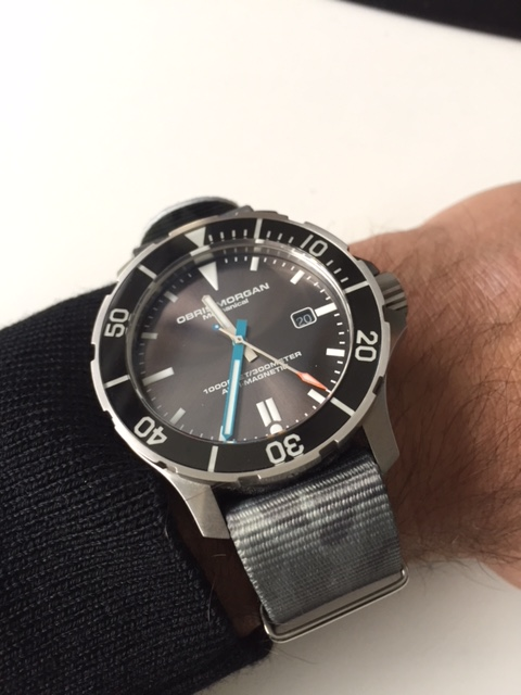 Votre montre du jour - Page 4 641154OMInfinity07